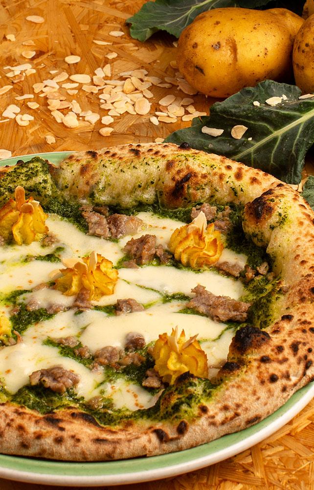 pizzeria napoletana